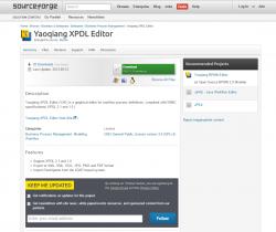 xpdl editor