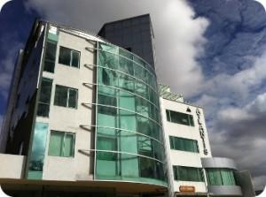 WebRatio Ecuador Offices