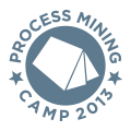 Come to Process Mining Camp 2013!