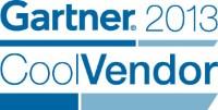 Gartner Cool Vendor 2013 Logo