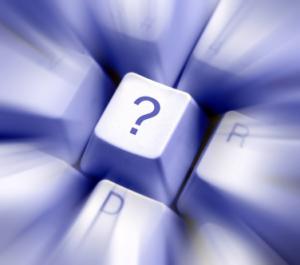 question-mark_on_keyboard