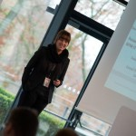 Patricia Jäger from Diehl Controls