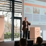 Mirko Kloppenburg introduces the BPM future workshops