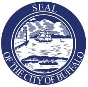 City of Buffalo logo