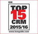 Top 15 CRM Enterprise Software Award