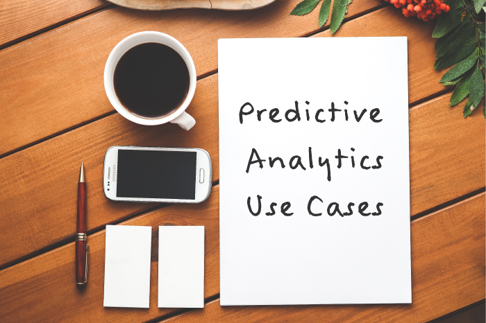 Predictive Analytics Use Case