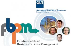 MOOC - Fundamentals of Business Process Management