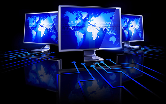 Digital Enterprise Applications: Data or Dynamic Cases?