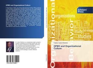 OPM3 & Organizational Culture