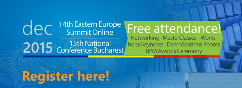 Eastern Europe Summit BPM