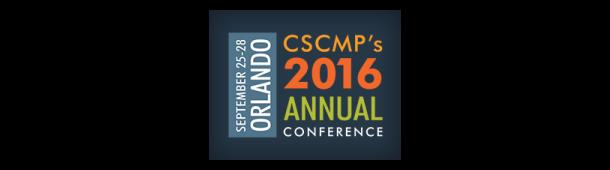 CSCMP2016