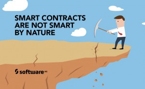 Smart Contracts are not Smart by Nature