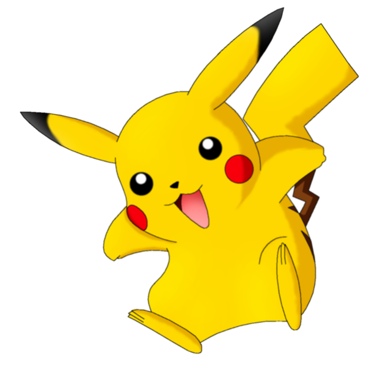 Funtime friday pok mon lessons for digital business bpi - Images pikachu ...