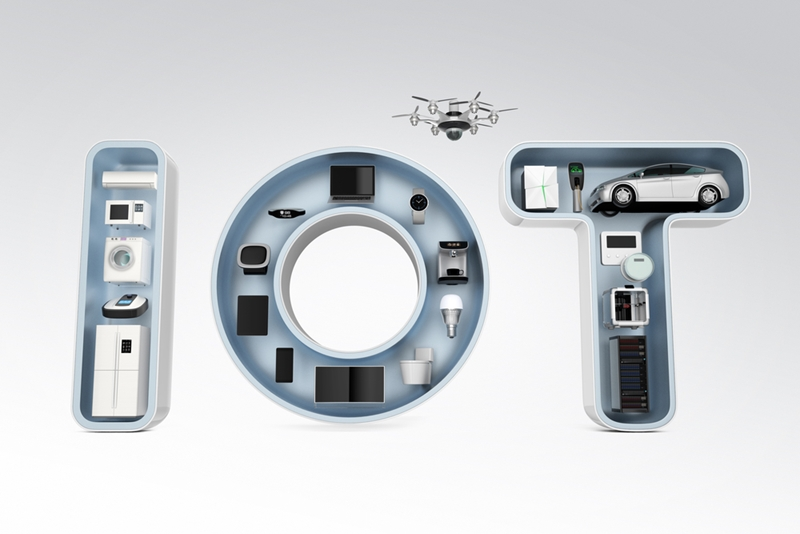 The IoT is already beginning to transform retail.