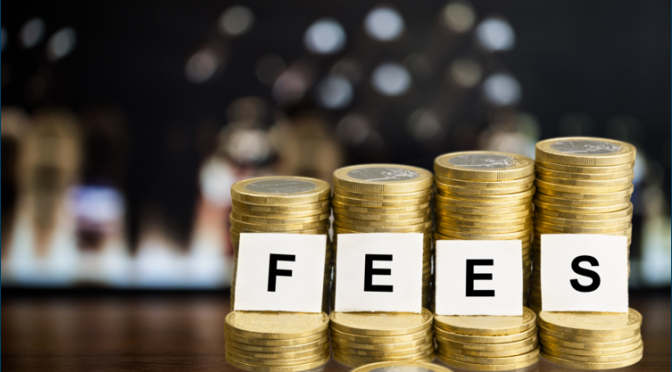 Getting Checking Fee Management Right - featured image blog