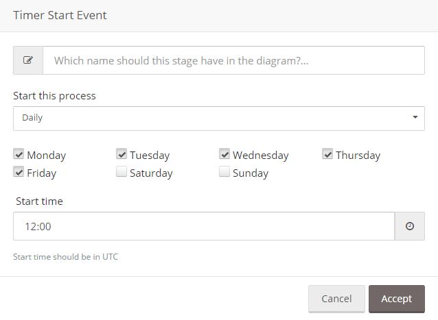 Timer-Start-Event-Daily