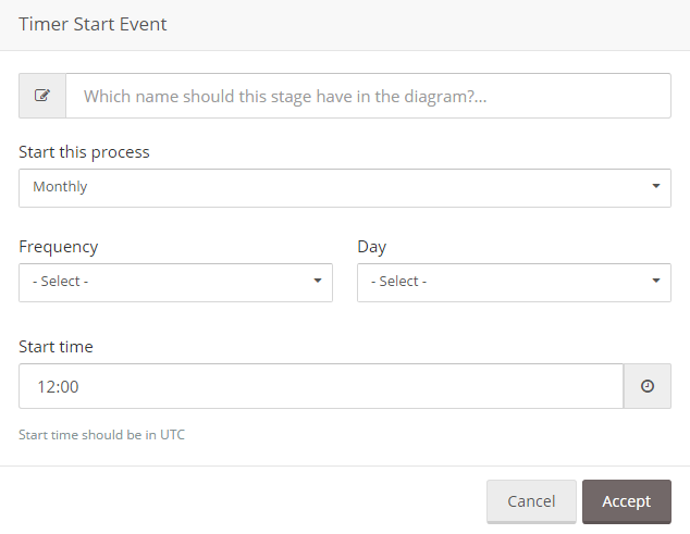 Timer-Start-Event-Monthly
