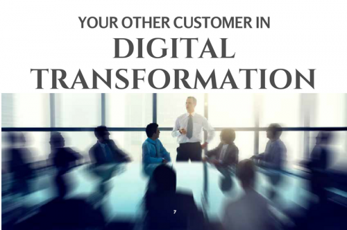 your other customer in digital transformation
