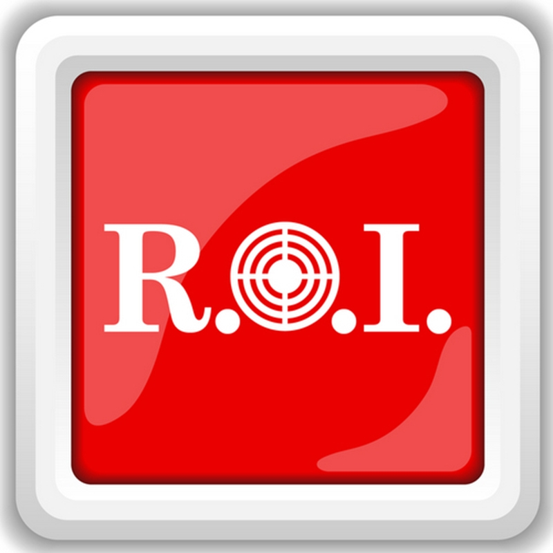 Self-awareness plays a key role in generating ROI.