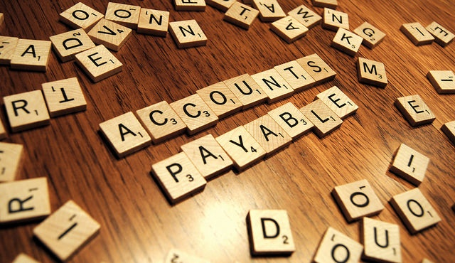 Accounts Payable (A/P) Automation with RPA