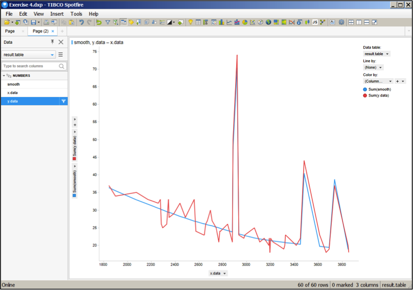 How to Register a New Data Function in TIBCO Spotfire - BPI