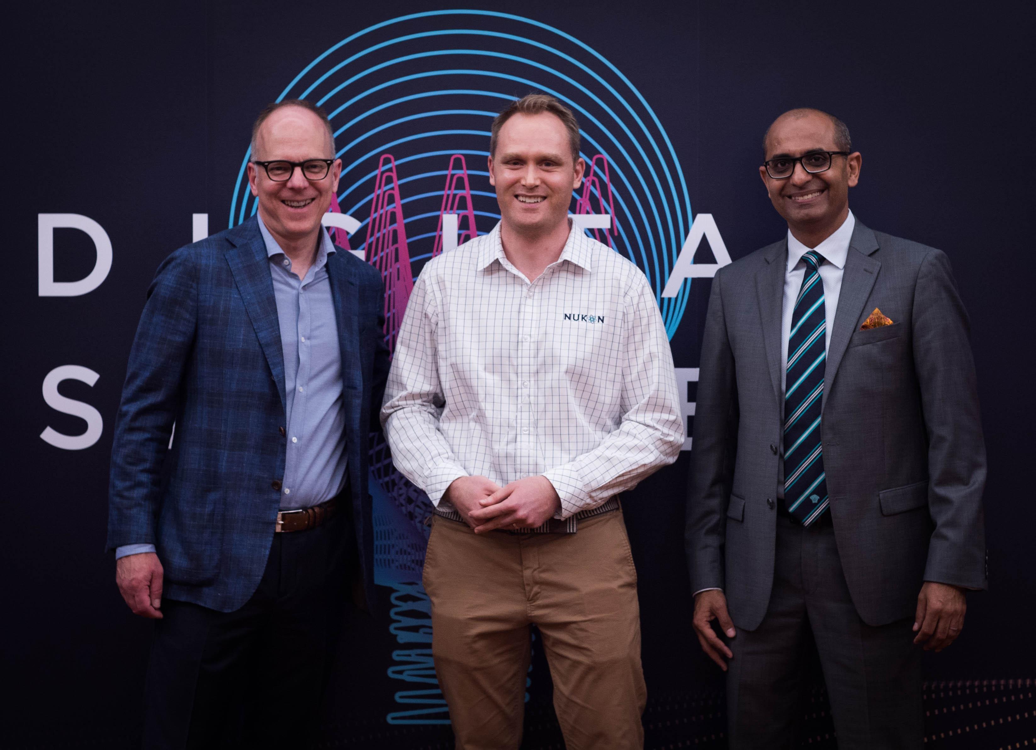 TIBCO Now Partner awards Nukon 1