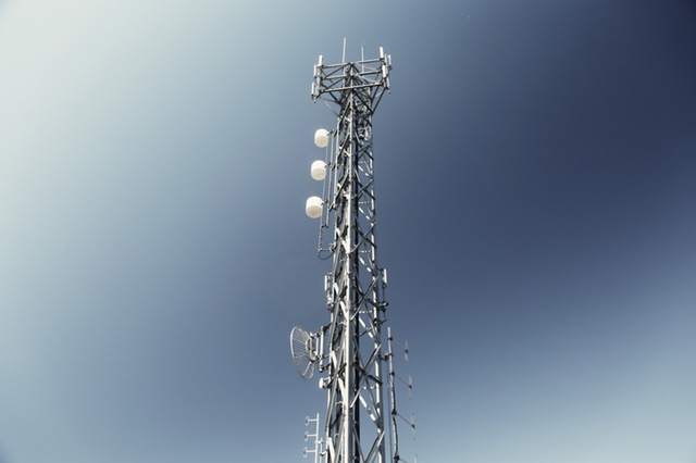 RPA and telecommunications
