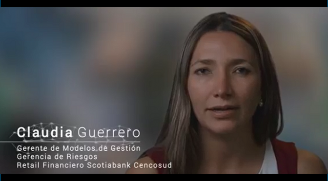 Cencosud video interview image