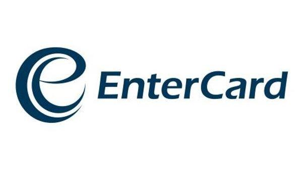 EnterCard logo