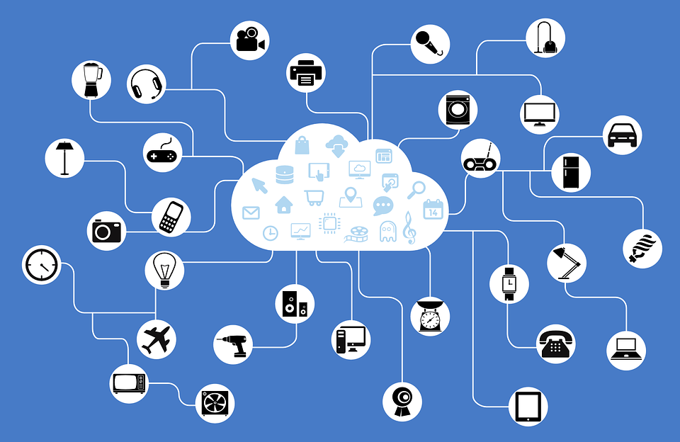 RPA and The Internet of Things - BPI - The destination for