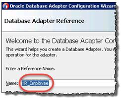 Part 4 - Oracle BPM 12c Process Invoke Database - BPI - The
