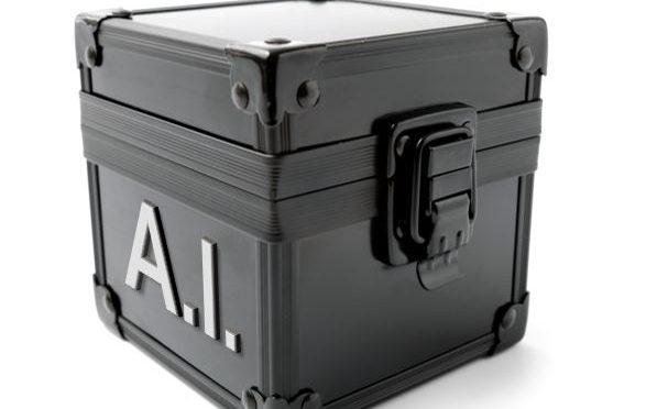 Box stamped AI