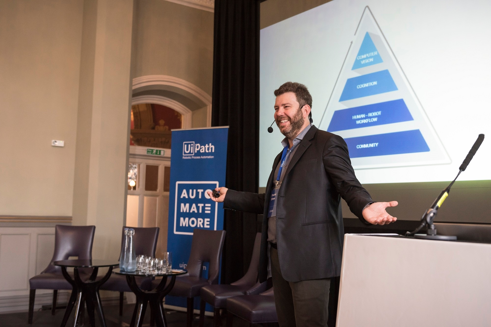 UiPath: Last Month in Review (April 2017)