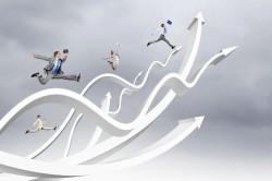 Young businesspeople jump-668386151c982063b0431d31e6fa6c99b918e98a