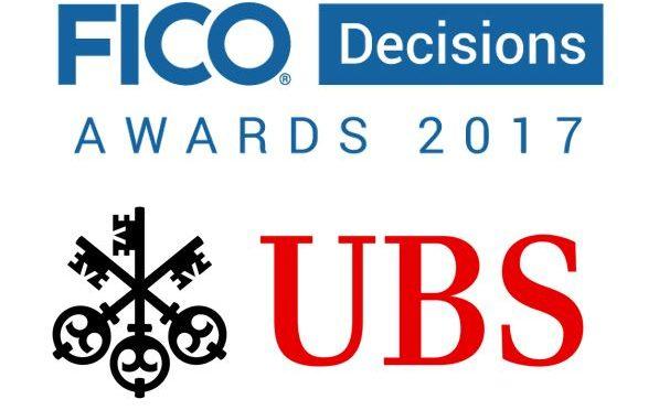 UBS logo