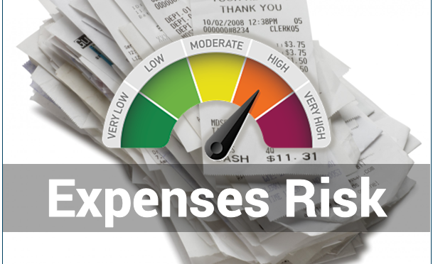 Expenses Fraud