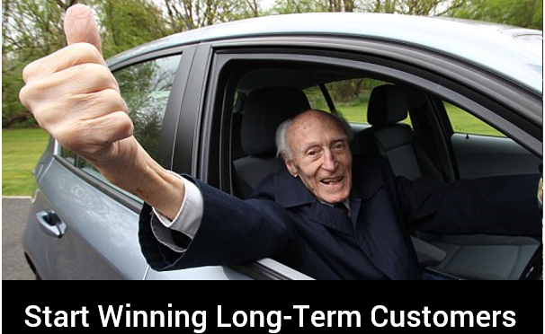 Enterprise Auto Finance >> Long Term Customers The Indirect Auto Finance Opportunity