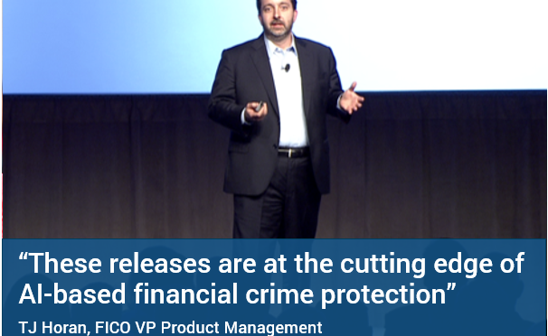 New Financial Crime Protection Solutions