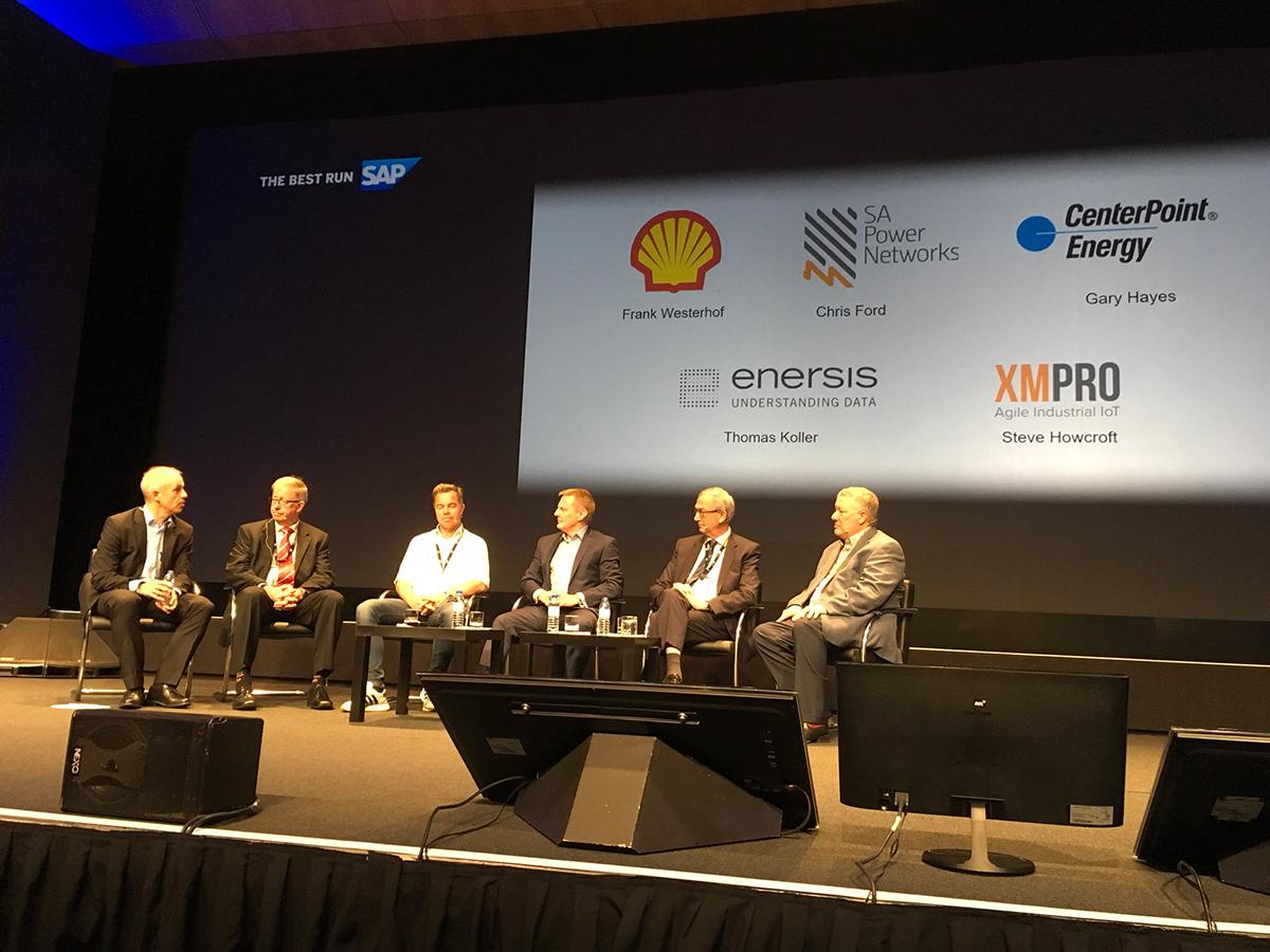 XMPro SAP Utilities