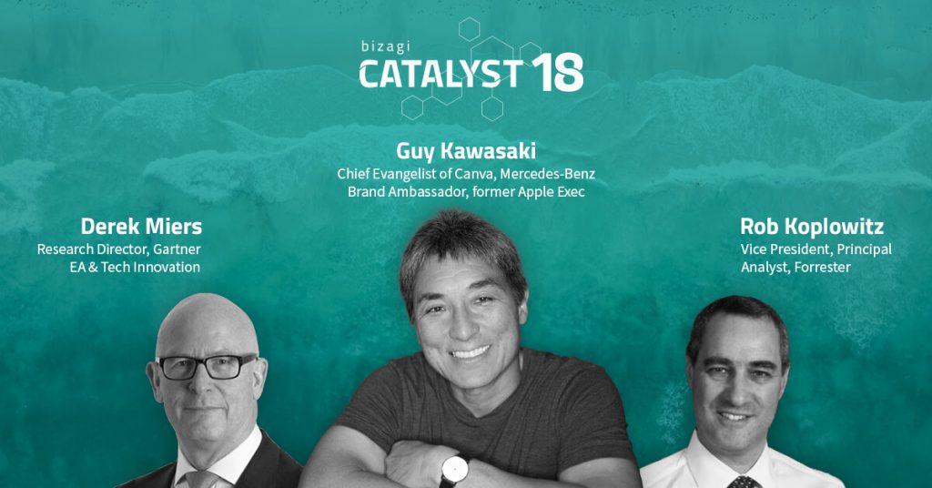 Bizagi Catalyst 18