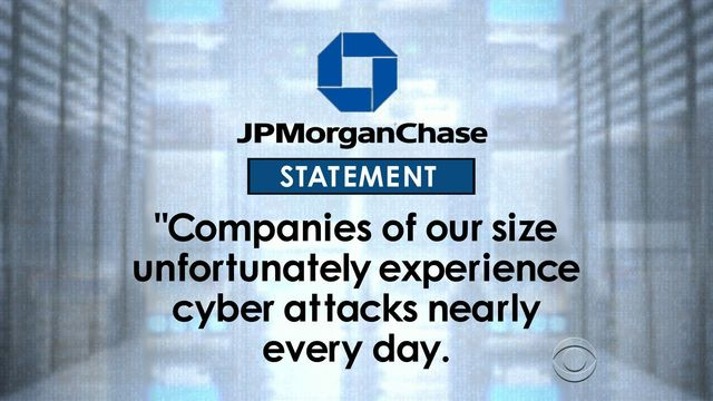 JPMorgan Chase fraud