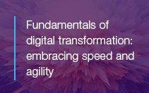 low-code - bpmonline-digital-transformation