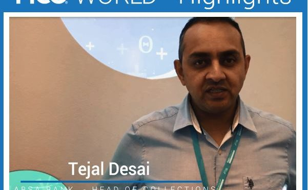 Photo of Tejal Desai