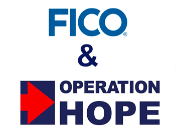 FICO and Operation Hope