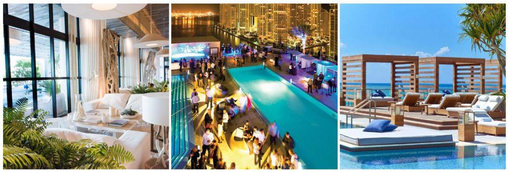 1 hotel Miami Bizagi Catalyst