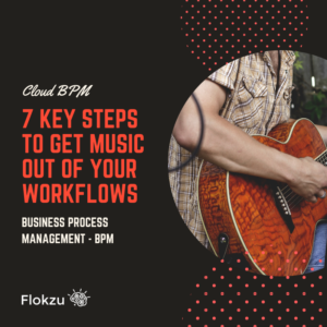 7 key steps to get music out of your document workflow
