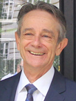 Roger Burlton