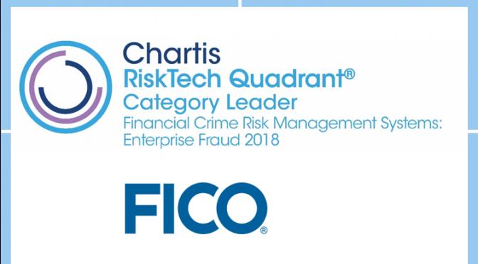Chartis enterprise fraud logo