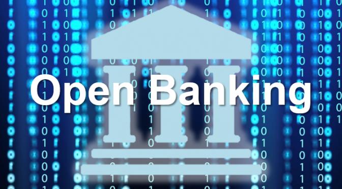 Bank on sea of data