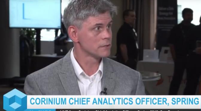 AI, operationalize analytics, personalization